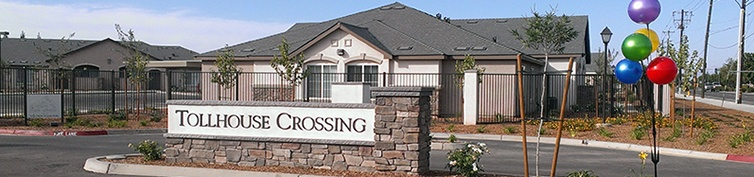 Tollhouse Crossing